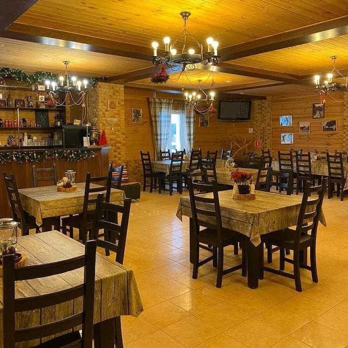 Фото ресторана 2
